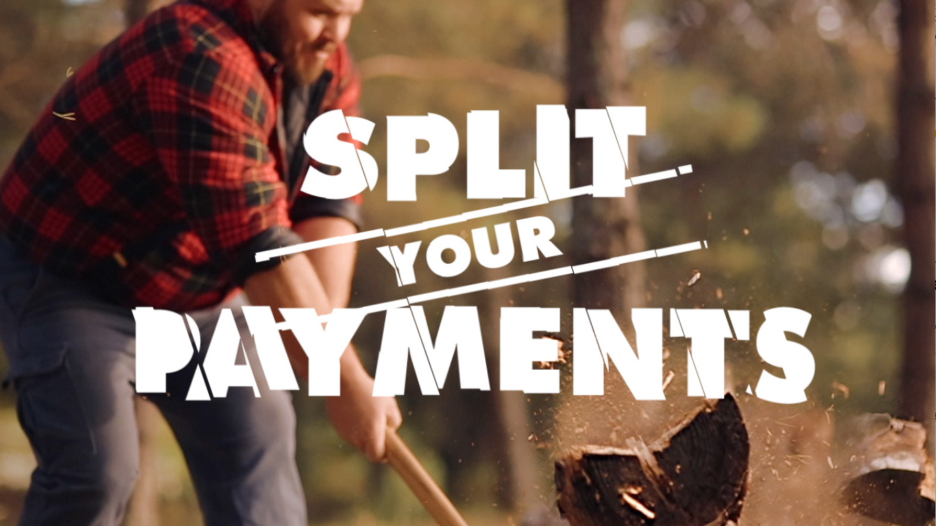 Split Your Payments