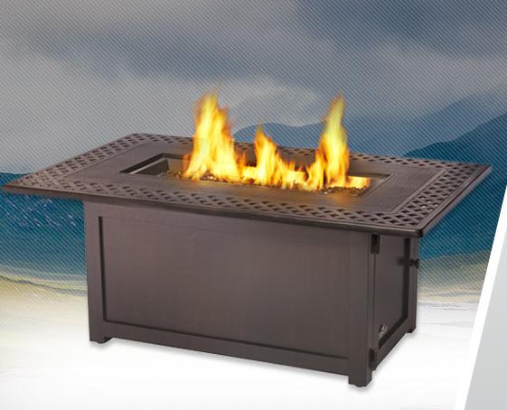 Home / Firetables / NAPOLEON KENSINGTON RECTANGLE PATIOFLAME® TABLE