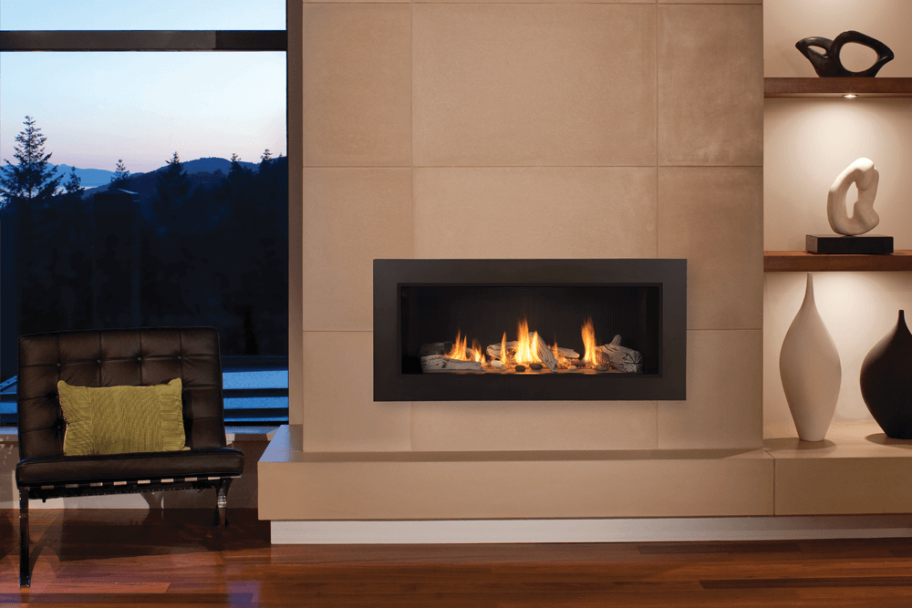 Convert Natural Gas To Propane Fireplace