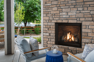 logs-ledgestone-outdoors