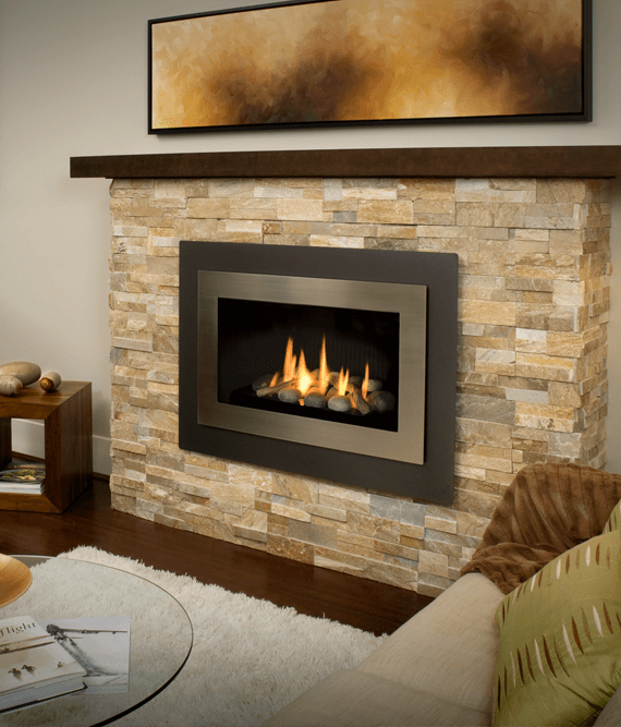 Valor H4 Gas Fireplace Bob S Intelligent Heating Decor