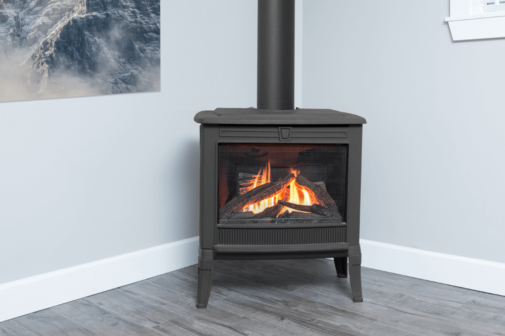 Valor Madrona Freestanding Gas Stove Bob S Intelligent